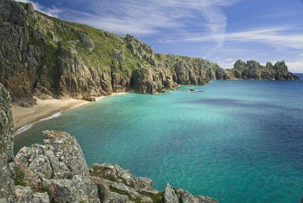 Cornwall hot desking
