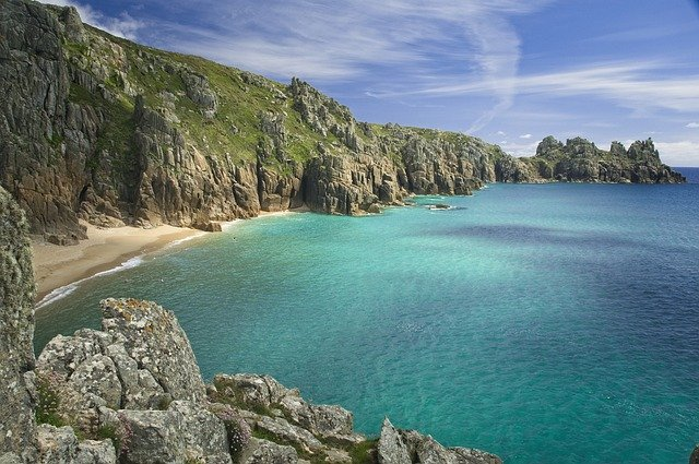 Co-Working & Hot Desking in Cornwall